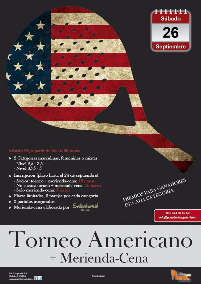Torneo Americano 2015