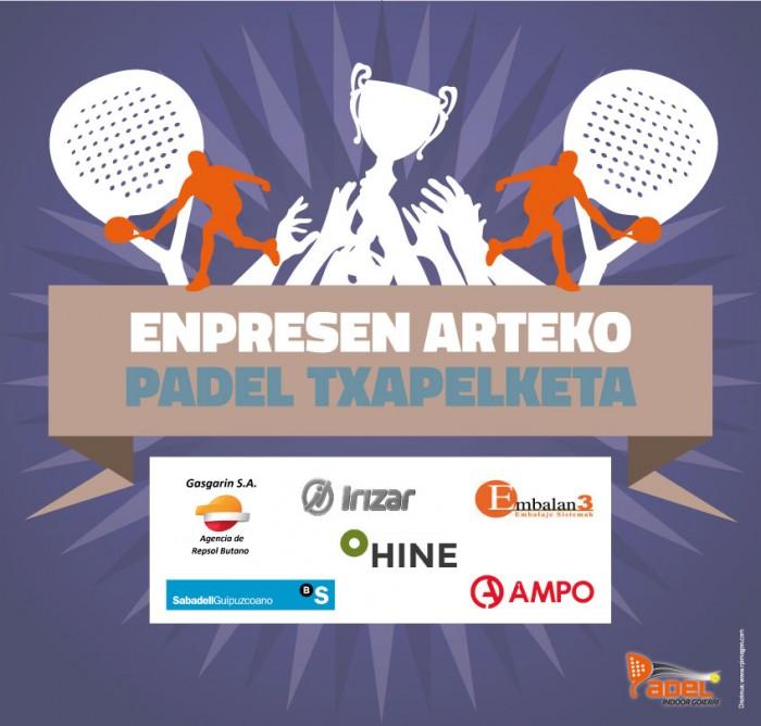 Torneo Interempresas 2018